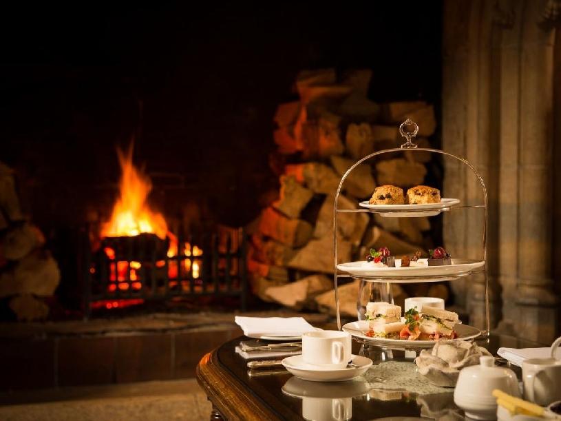 Waterford Castle Luxury Lodge - 12