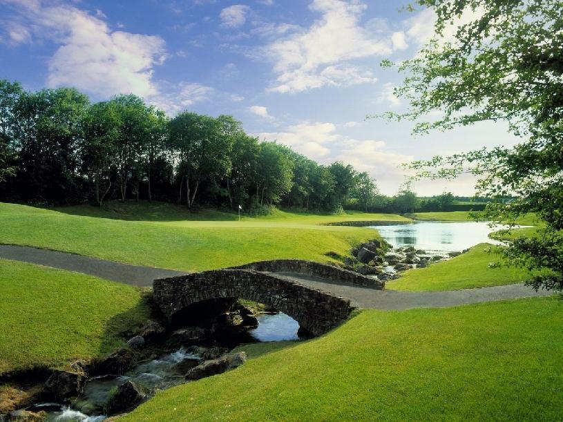 Waterford Castle Luxury Lodge - 14