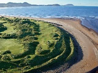 Bild Irland Waterville Golf Links Waterville House Suites