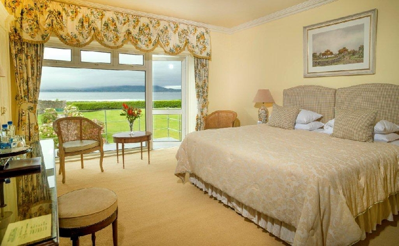 Irland Waterville Golf Links Waterville House Suites - 03
