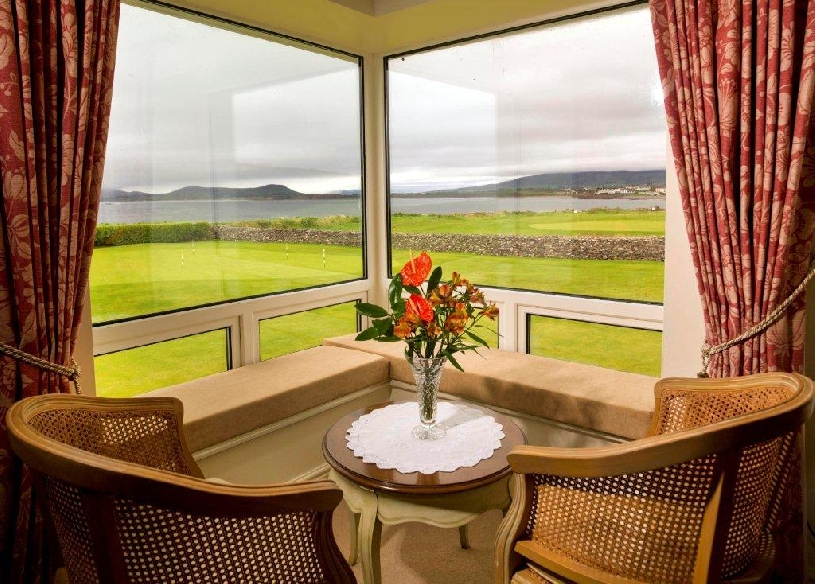 Irland Waterville Golf Links Waterville House Suites - 05