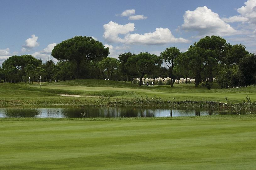 Italien Golf Lignano Green Village Villa - 08