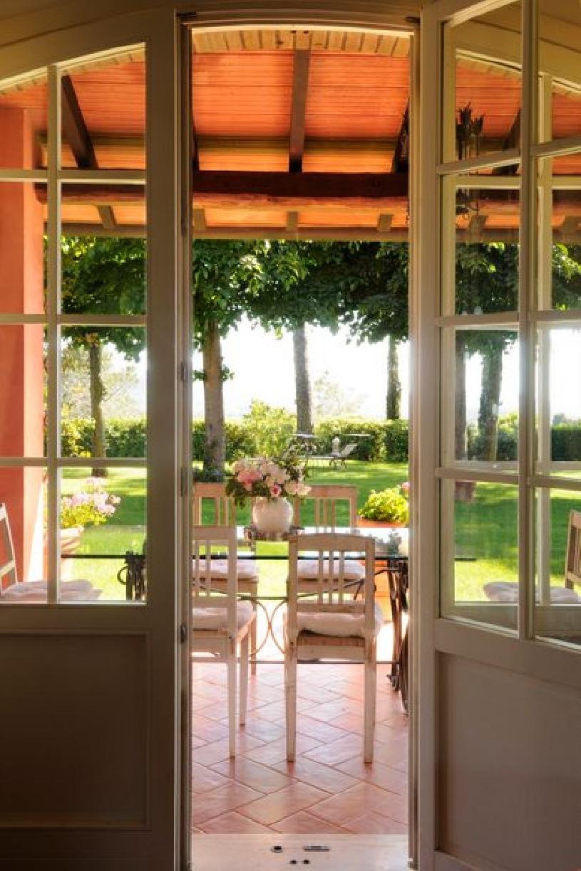 Italien Toskana Golf Villa 4 SZ - 07
