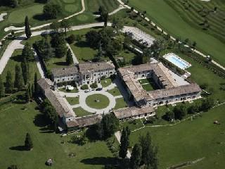 Italien Verona Corte Paradiso Golf Townhouse 2