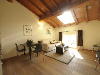 Italien Verona Corte Paradiso Golf Appartement