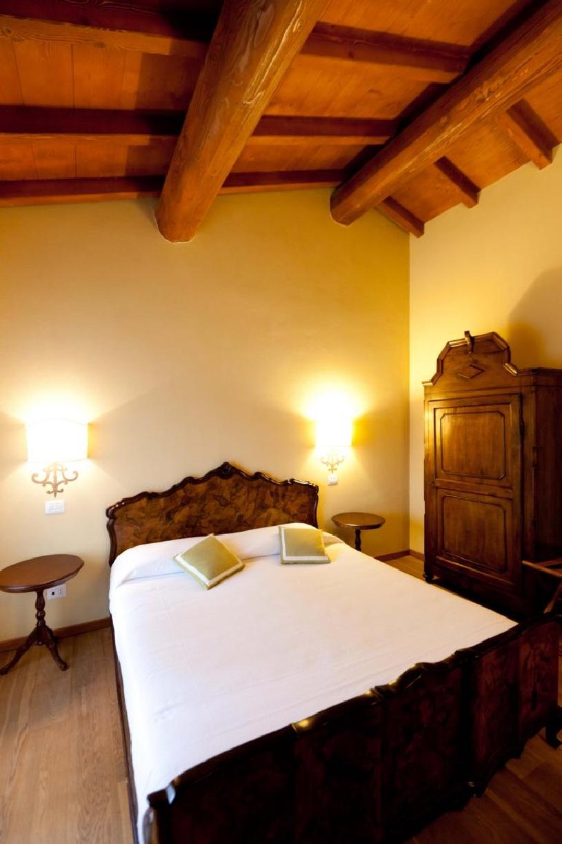 Italien Verona Corte Paradiso Golf Appartement  - 05