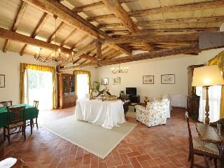 Italien Verona Corte Paradiso Golf Townhouse 3