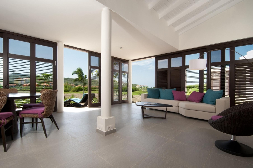 Karibik Curacao Blue Bay Golf Bungalow  - 03