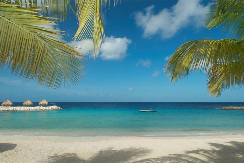 Karibik Curacao Blue Bay Golf Resort Duplex Apt 2 SZ - 01