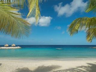 Karibik Curacao Blue Bay Golf Resort Duplex Apt 2 SZ