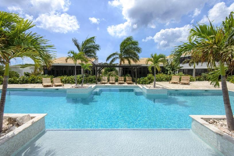 Karibik Curacao Blue Bay Golf Resort Duplex Apt 2 SZ - 03