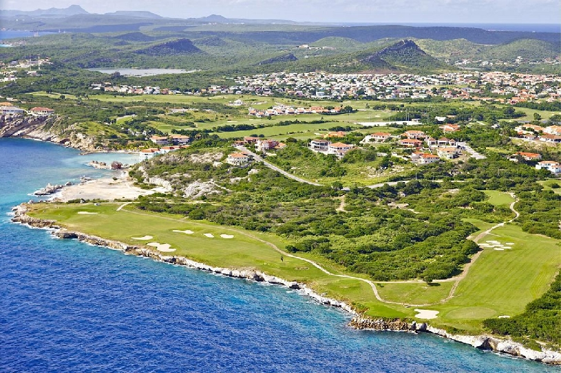 Karibik Curacao Blue Bay Golf Resort Duplex Apt 2 SZ - 10