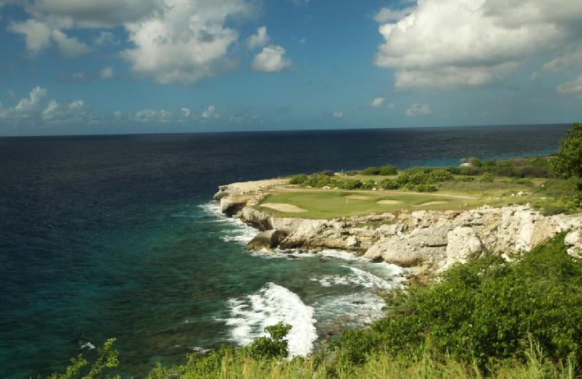 Karibik Curacao Blue Bay Golf Resort Duplex Apt 2 SZ - 11