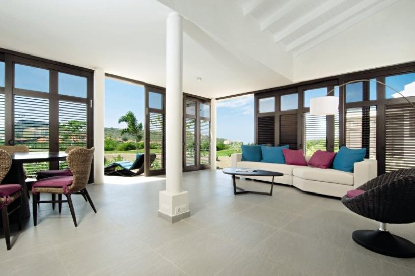 Karibik Curacao Blue Bay Golf Resort Duplex Apt 2 SZ - 12