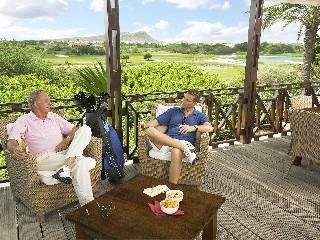 Karibik Curacao Blue Bay Golf Village Villa