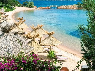 Korsika Grand Hotel Cala Rossa