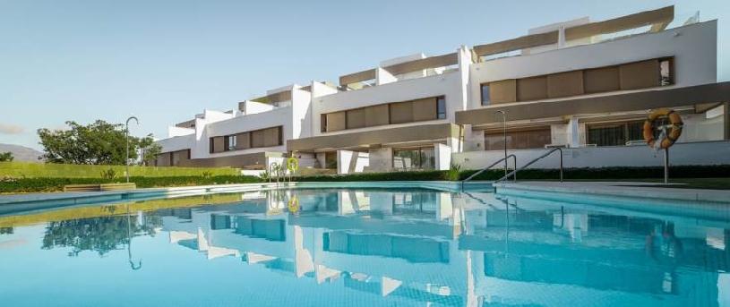 Costa del Sol La Cala Golf Resort Appartement Neubau - 02