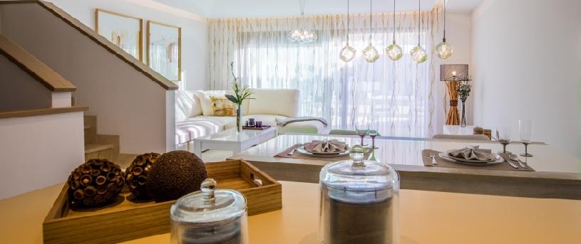 Costa del Sol La Cala Golf Resort Appartement Neubau - 04
