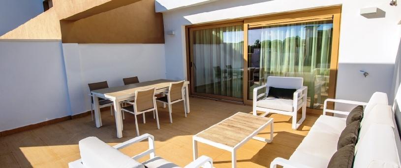 Costa del Sol La Cala Golf Resort Appartement Neubau - 05