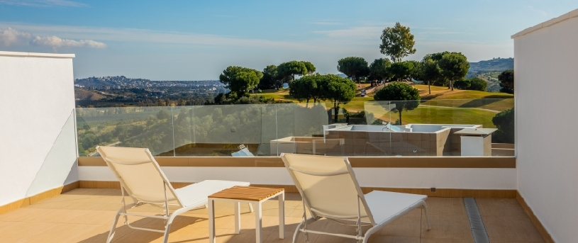 Costa del Sol La Cala Golf Resort Appartement Neubau - 08