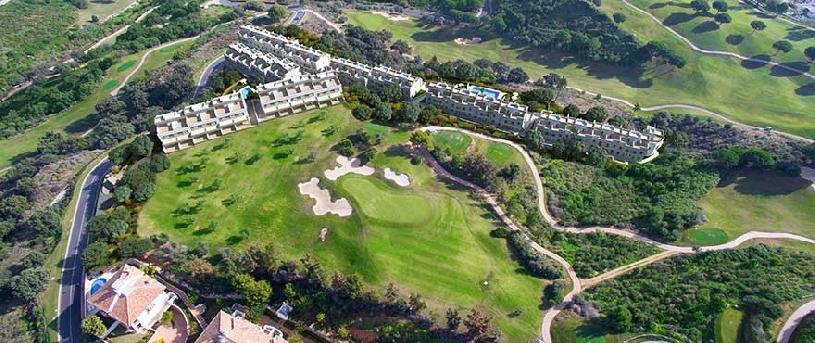 Costa del Sol La Cala Golf Resort Appartement Neubau - 12