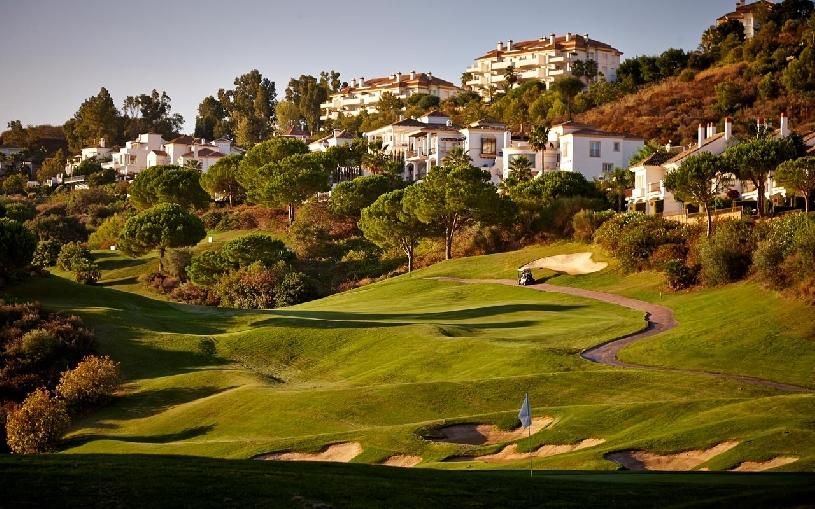 Costa del Sol La Cala Golf Resort Appartement Neubau - 13