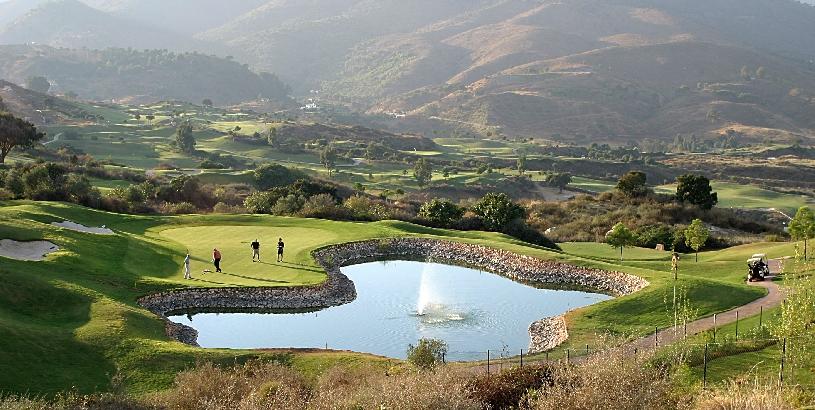 Costa del Sol La Cala Golf Resort Appartement Neubau - 14
