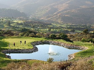 Spanien Malaga La Cala Golf Townhouse