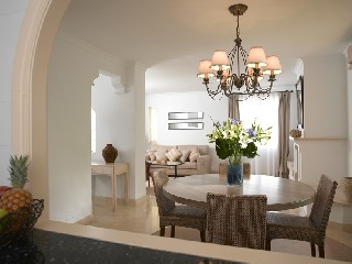 La Manga Club Townhouse 1