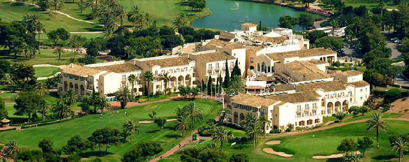 La Manga Club Townhouse 1 - 10
