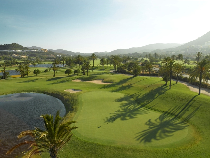 La Manga Golf Townhouse 3 - 07