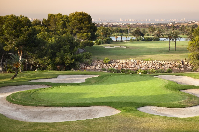La Manga Golf Townhouse 3 - 14
