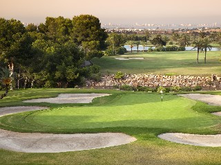 La Manga Golf Townhouse 2