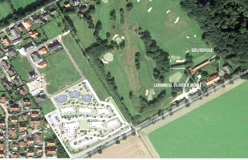 Stade Immobilien Eigentum am Golfclub Deister Mühle 2 ZW - 02