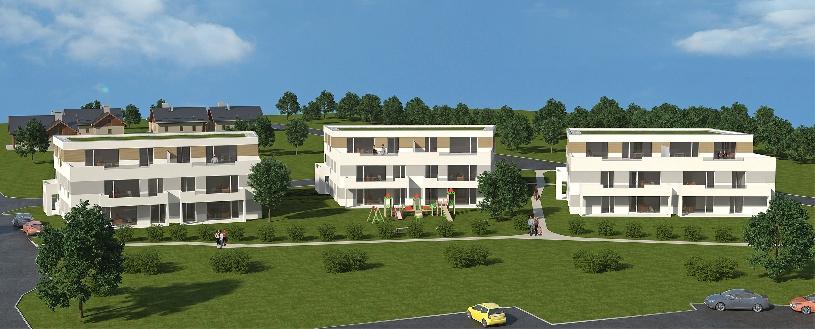 Stade Immobilien Eigentum am Golfclub Deister Mühle 2 ZW - 03