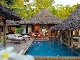 Constance Lemuria Resort  Pool Villa