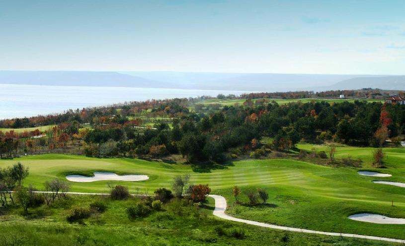 Bulgarien Lighthouse Golf Resort Appartement - 01