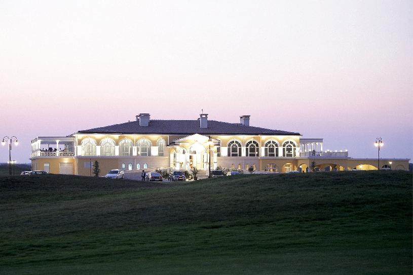Bulgarien Lighthouse Golf Resort Appartement - 06