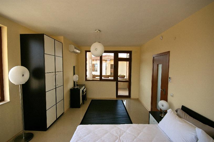 Bulgarien Lighthouse Golf Resort Appartement - 08