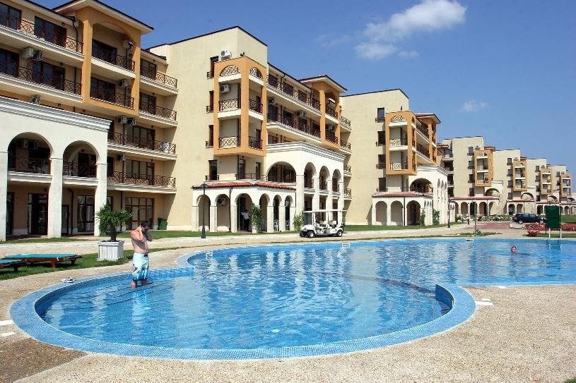 Bulgarien Lighthouse Golf Resort Appartement - 11