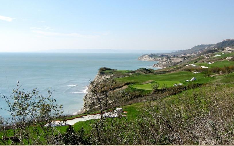 Bulgarien Lighthouse Golf Resort Appartement - 12