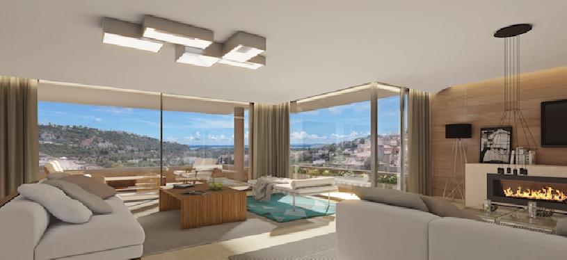 Spanien, Costa del Sol, Luxusapartments am Golfplatz - 03