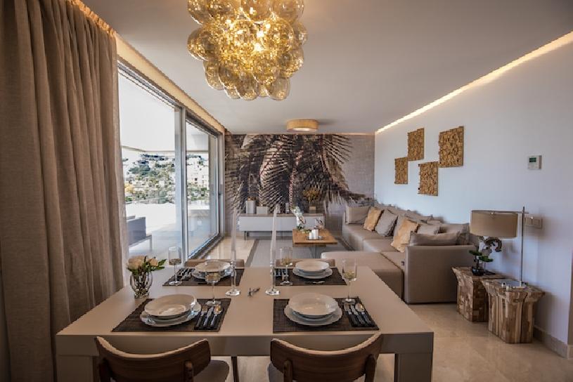 Spanien, Costa del Sol, Luxusapartments am Golfplatz - 04