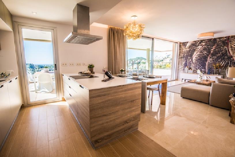 Spanien, Costa del Sol, Luxusapartments am Golfplatz - 05