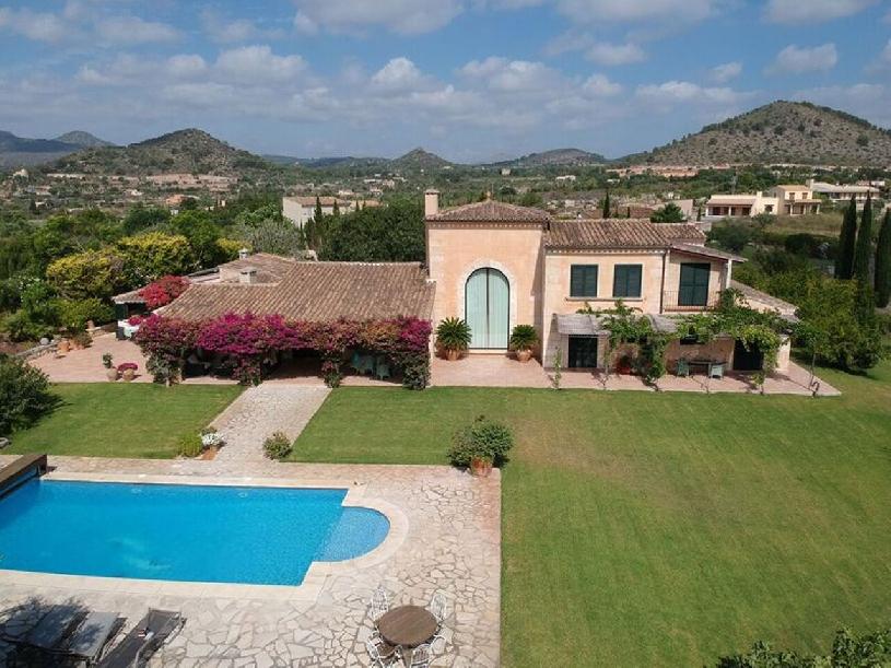Spanien, Mallorca, Luxusfinca an 2 Golfplätzen - 02