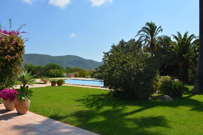 Spanien, Mallorca, Luxusfinca an 2 Golfplätzen - 03