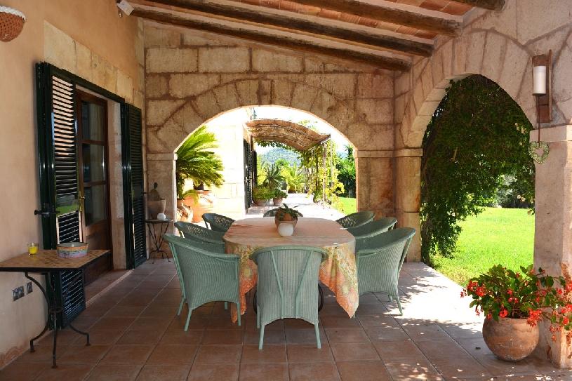 Spanien, Mallorca, Luxusfinca an 2 Golfplätzen - 05