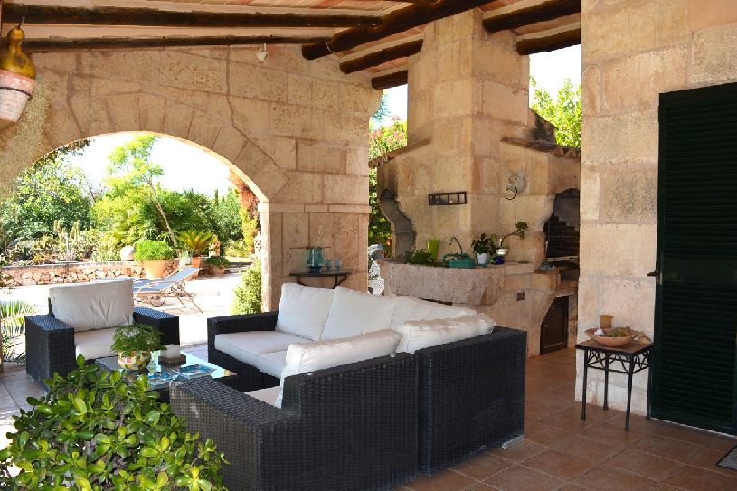 Spanien, Mallorca, Luxusfinca an 2 Golfplätzen - 07