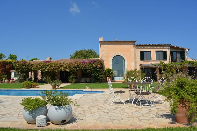 Spanien, Mallorca, Luxusfinca an 2 Golfplätzen - 12