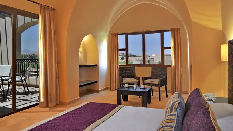 Makadi Saraya Palms Appartement 3 - 05